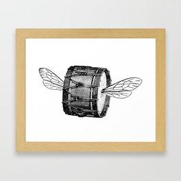 Alflya Framed Art Print