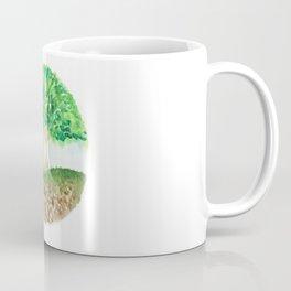 Tree of Life Coffee Mug