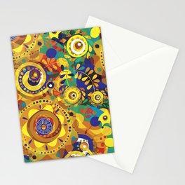 Pra Oxum Stationery Cards