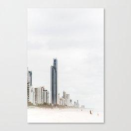 Surfers Paradise V Canvas Print