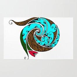 Creation New Zealand Rug
