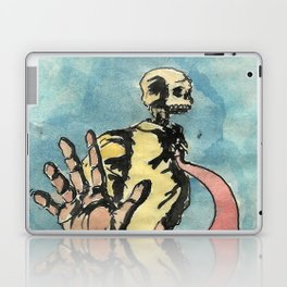 No pictures, please. Laptop & iPad Skin