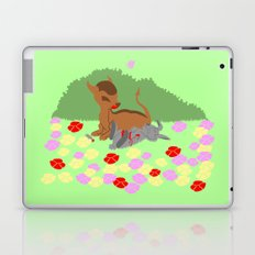 Zombi Laptop & iPad Skin