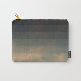 Fading Skies Carry-All Pouch