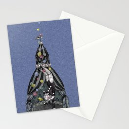 The Acrobat Stationery Cards