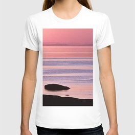 Lines in the Sea T-shirt