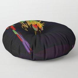 ausedi Floor Pillow
