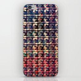 Lb. iPhone Skin