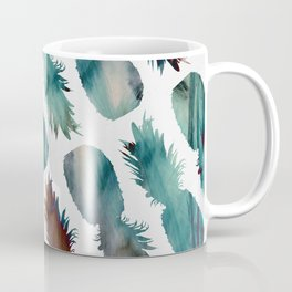 Pineapple-palooza Coffee Mug