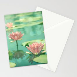Dancing In Stillness Stationery Cards