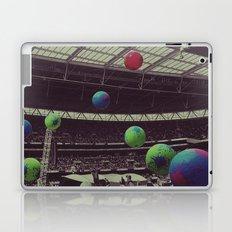 Coldplay at Wembley Laptop & iPad Skin