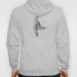 Nuthatch Ink Hoody