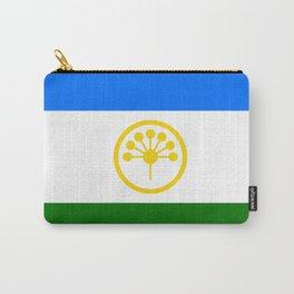 flag of Bashkortostan Carry-All Pouch