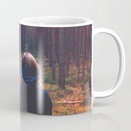 Psalm 3:3a Coffee Mug