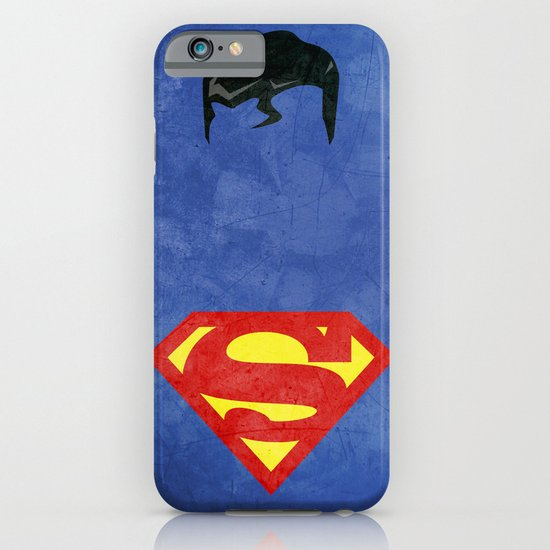 Supes iPhone & iPod Case