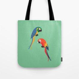 VIDA Statement Clutch - Parrot by VIDA