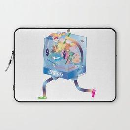 Art Block! Laptop Sleeve