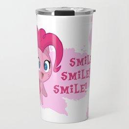 Pinkie Pie cutie Travel Mug