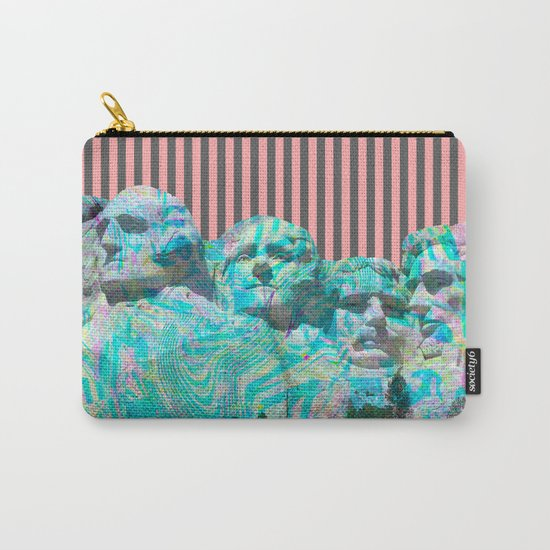 Empathic Monument Carry-All Pouch