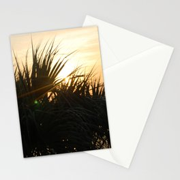 Low Country Sunset Stationery Cards