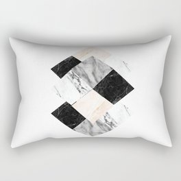 Texture Me Rectangular Pillow