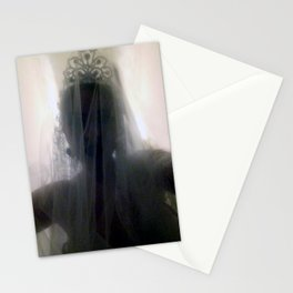 Ghost Bride_Dark Stationery Cards