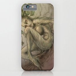 The Mandrake iPhone Case