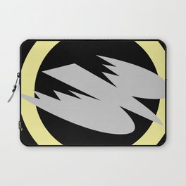 Legends of Tomorrow - White Canary Laptop Sleeve