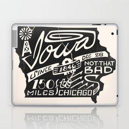 Not That Bad Laptop & iPad Skin