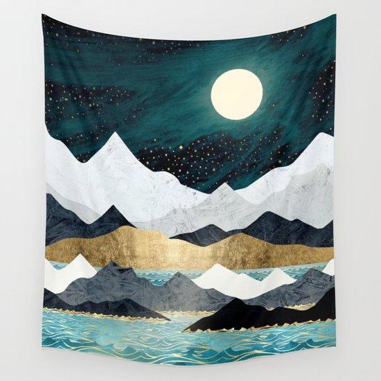Ocean Stars by spacefrogdesigns