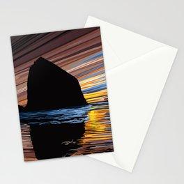 Twilight Twist Stationery Cards