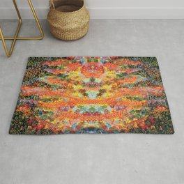 Fields Of Gold Rug