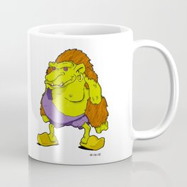 I'm a Troll Coffee Mug