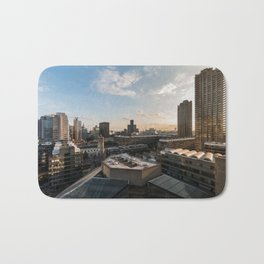 London, Barbican Bath Mat