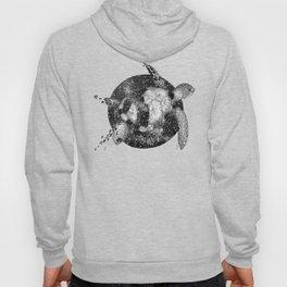 Cosmic Turtle Hoody