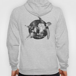 Cosmic Turtle Hoody