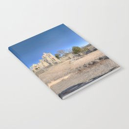 Ha Ha Tonka Castle Ruins Notebook