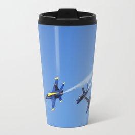 Blue Angels - 1 Travel Mug
