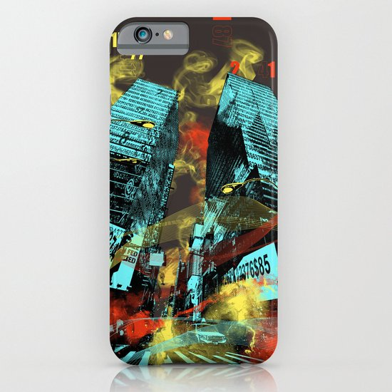 Urban iPhone & iPod Case