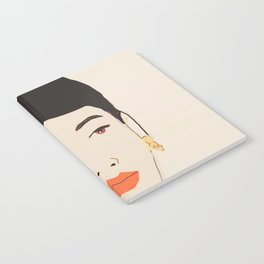 Beatrice Notebook