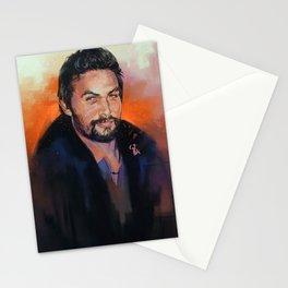 Momoa Stationery Cards