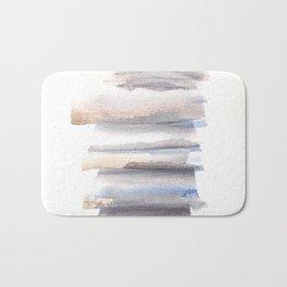 Frozen Summer Series 130 Bath Mat