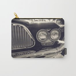 Vintage Car No.1 Carry-All Pouch
