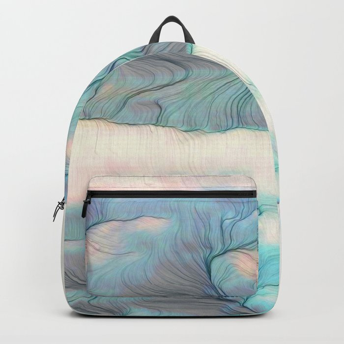 Could We Backpack
