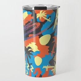 Insert Artwork Here Travel Mug