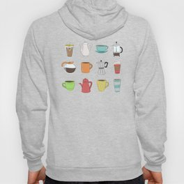 Coffee Lover Hoody