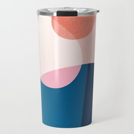 Abstraction_Balance_Minimalism_004 Travel Mug