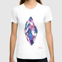 mineral T-shirts featuring Mineral by arnedayan