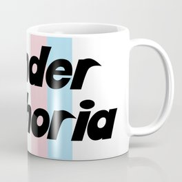 GENDER EUPHORIA Coffee Mug
