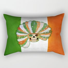 IRISH-AMERICAN 021 Rectangular Pillow